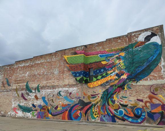 Mural Art Initiative