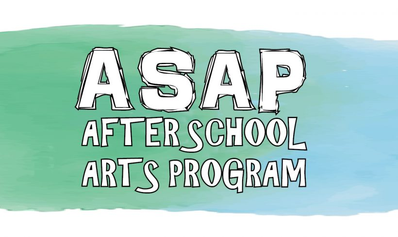 After School Arts Program