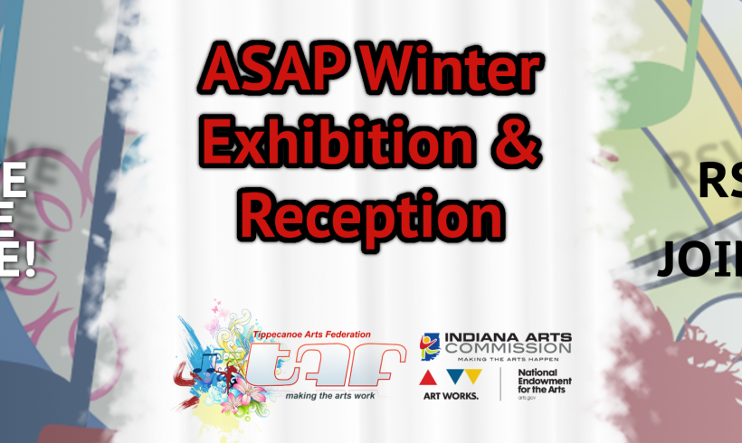 After School Arts Program Winter Exhibition & Reception