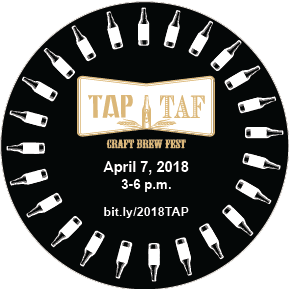 TAP for TAF Craft Brew Fest