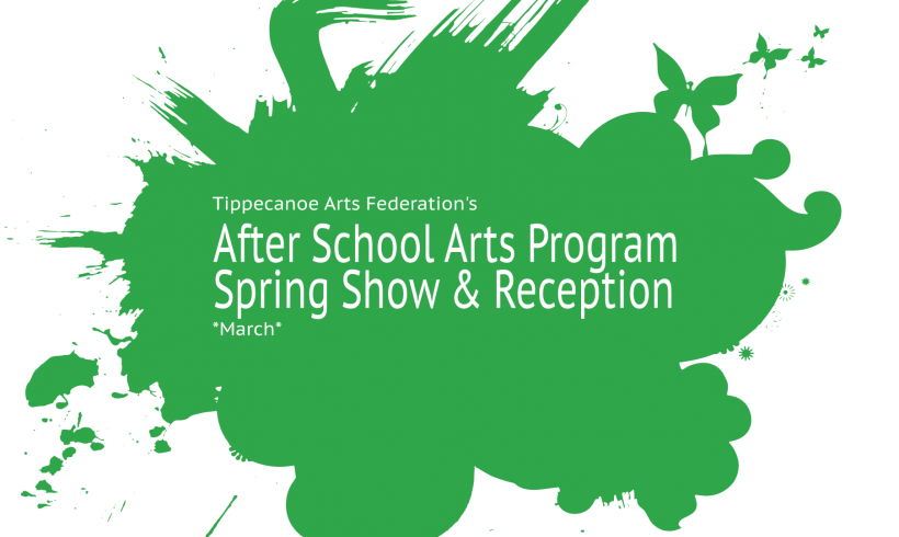 2017 ASAP Spring Show & Reception