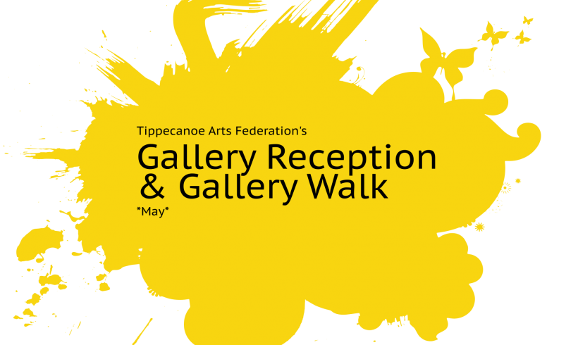 May 2017 Gallery Walk & Reception