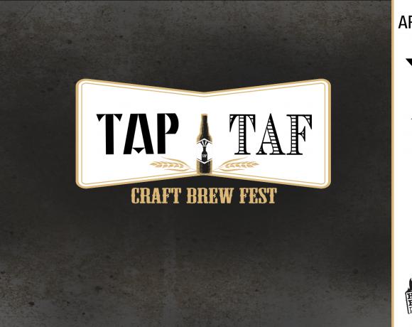 TAP for TAF Craft Brew Fest